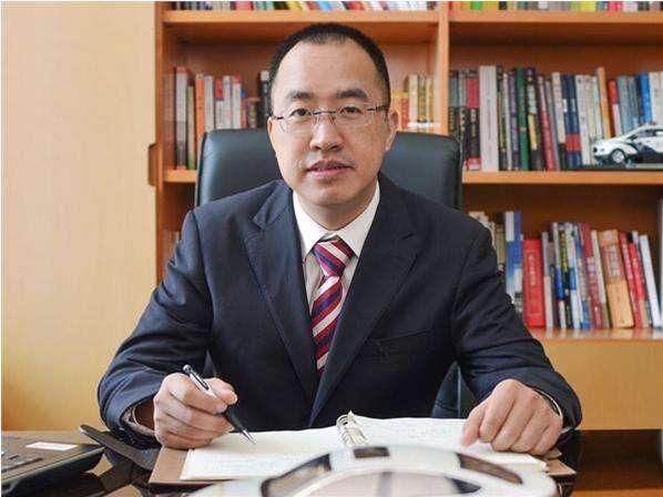 长安福特全国销售服务机构执行副总裁 曹振宇