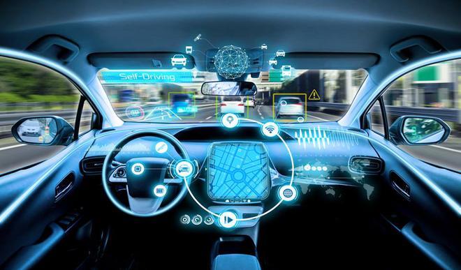 自动驾驶时代即将到来 人们该喜还是该忧?