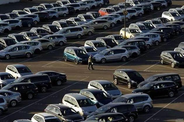 """""""汽车下乡""""又来了,却不见得能成为中国车市的强心针"""