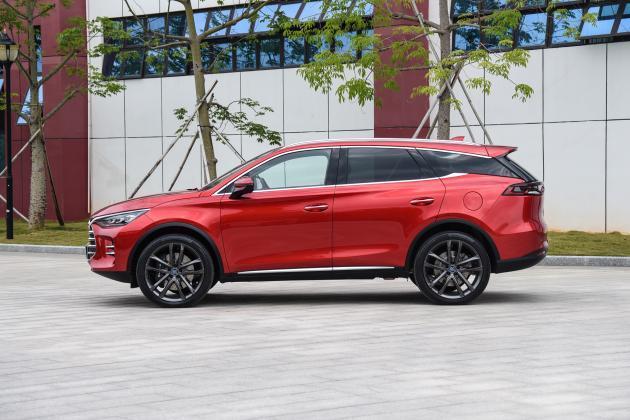 2018新车大盘点 值得国人骄傲的自主品牌SUV