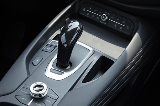 哈弗F7部分新车配置曝光 将于11月上市