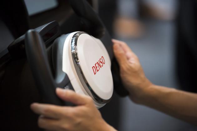 电装宣布调整架构 向电动化和自动驾驶转变