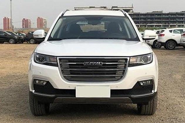 2019款哈弗H7最新消息 �⒂�3月12日上市 汽�殿堂