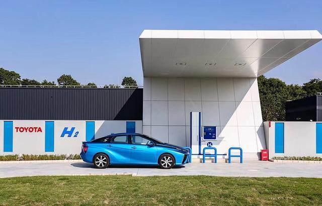 氢能源迈出一大步 丰田向一汽/苏州金龙提供燃料电池部件
