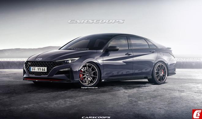 2021-Hyundai-Elantra-N