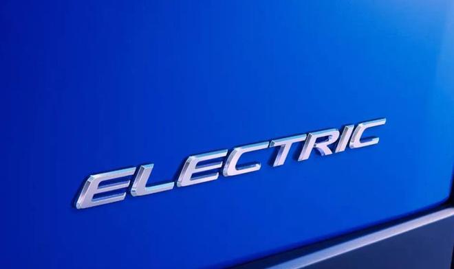 雷克萨斯首款电动车广州车展发布 或为纯电版UX