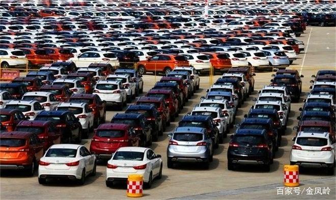 车市下半年降幅收窄 春天还有多远