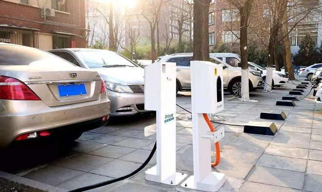 运营考核奖励补贴发力 北京形成服务半径小于5公里的充电网络