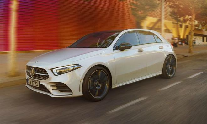 奔驰宝马共推22款全新车型 将联合开发纯