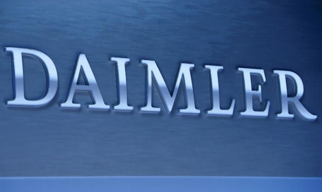 戴姆勒投资激光雷达初创公司Luminar 以支持自动驾驶卡车开发