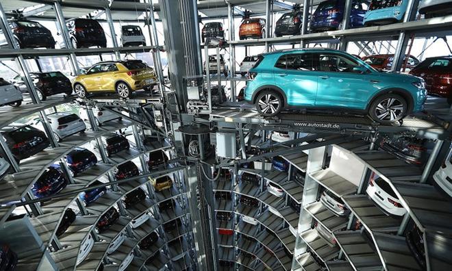 大众将大幅提高汽车价格 便宜车型涨幅大