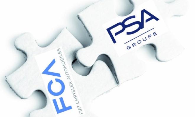 FCA将考虑使用PSA的电动汽车架构