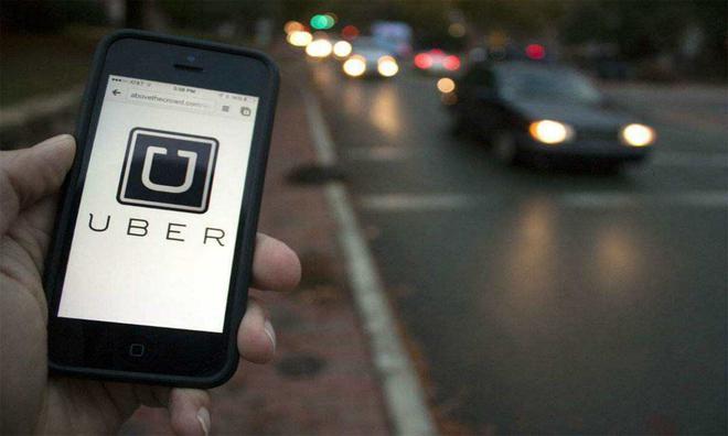 Uber创始人卡兰尼克彻底离开Uber 套现30亿美元