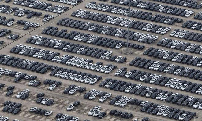 超85%的4S店预计元宵节后恢复营业 2月份汽车零售业承压