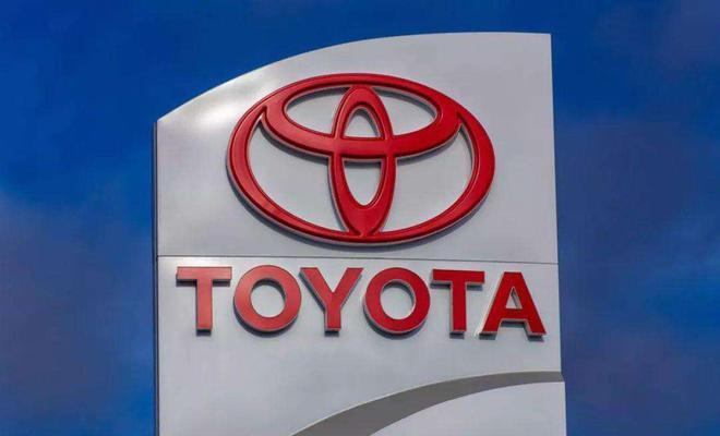 丰田因燃油泵问题在美国召回70万辆汽车