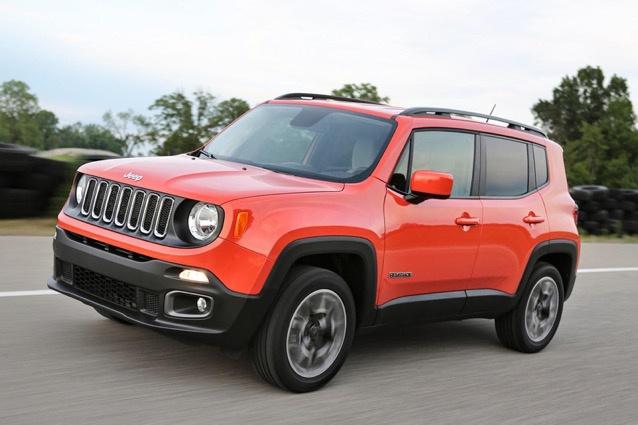 7年仍未能解决变速箱问题 Jeep车主怒提集体诉讼