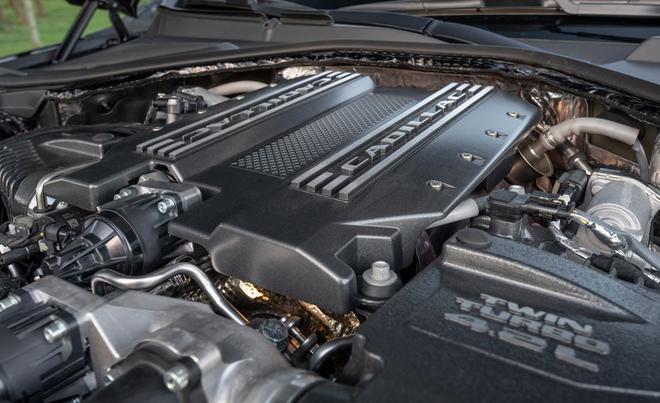 凯迪拉克CT6停产或成美国市场绝唱 仅剩最后887台现车