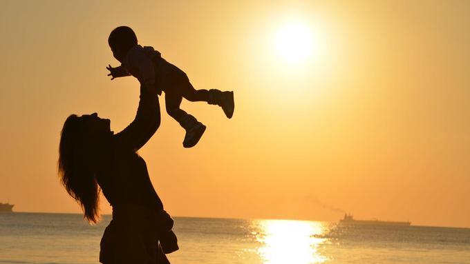 母亲节特辑 | 爱的高级表达,你看懂了吗?