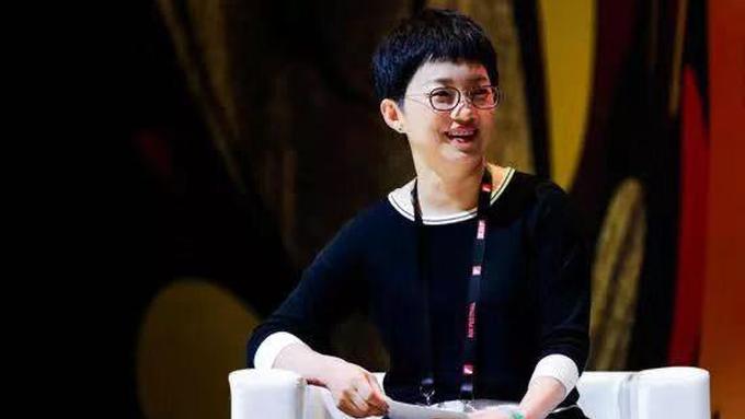 王雅娟:微博是个广场 利用广场效应支持企业创新增长