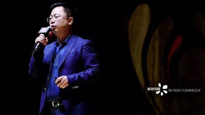 赵镜波:新浪是内容营销和私域资产沉淀最好的平台