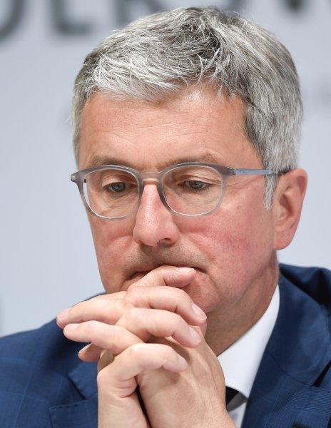 德国汽车最糟糕的一天 奥迪CEO公寓被德国检方调查