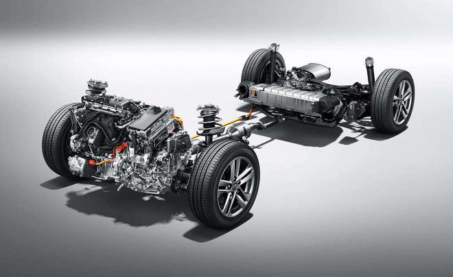 丰田正加速在新能源领域开放合作 大众或被迫调整战略