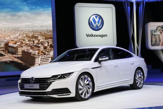 排放测试新规推行 大众推迟25万辆汽车生产