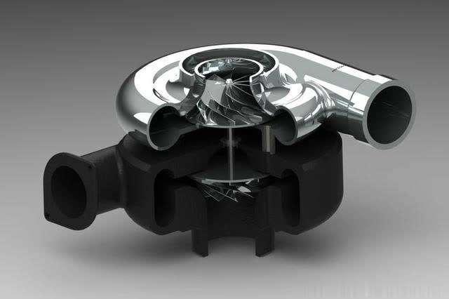 旭说新车|小排量三缸涡轮增压和自然吸气发动机的爱恨情仇