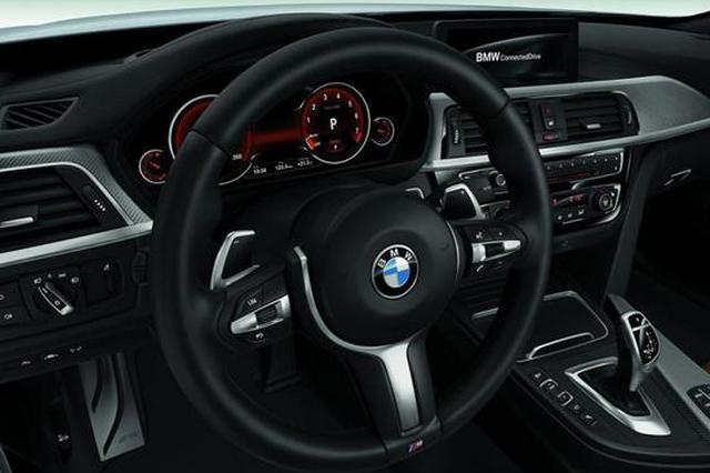 售35.98万起 2019款4系四门轿跑车上市