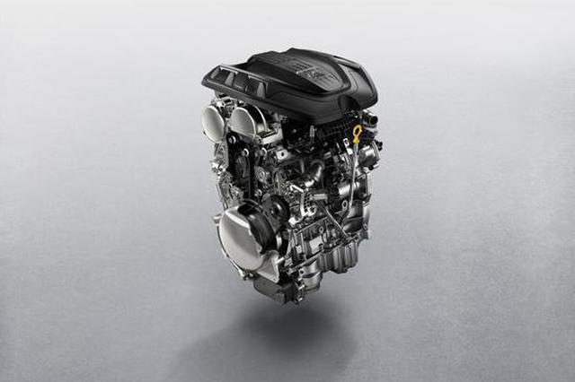 售7.78-11.68万元 新款吉利帝豪GS预售