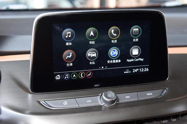 全新昂科拉GX/昂科拉将于7月11日上市