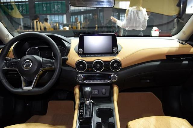新老车型一起卖 全新轩逸7月16日上市