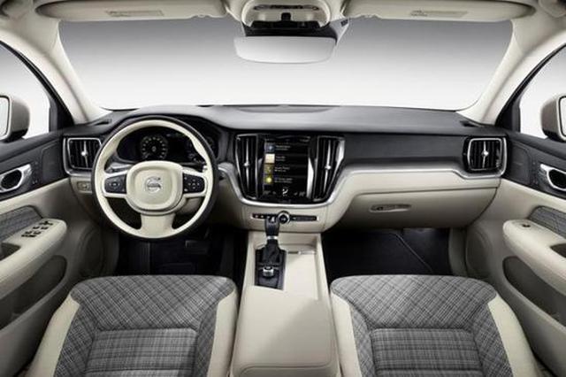 爱上旅行 全新沃尔沃V60将8月初上市