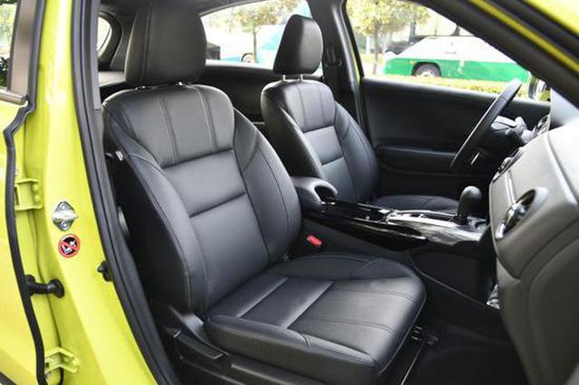 将推7款车型 东风本田新款XR-V今日上市