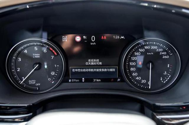 美式旗舰豪华 凯迪拉克XT6将7月18日上市