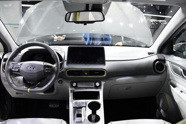 最大续航500km 昂希诺电动版将于11月4日上市