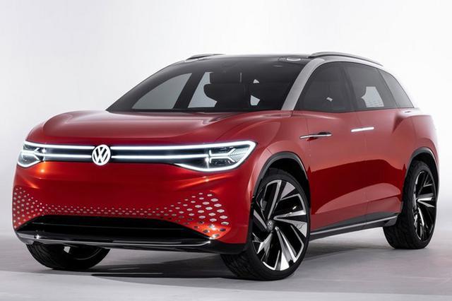 上汽大众电动车规划曝光 最快明年投产