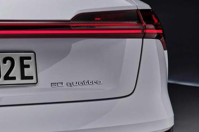 低功率也低续航 奥迪e-tron推入门版车型