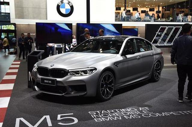 含国产宝马X2 多款新车即将亮相成都车展