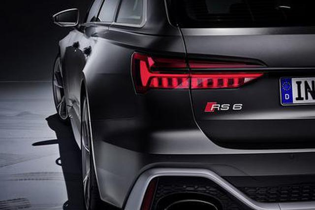 凶狠香港开码直播现场2018再进化 奥迪全新RS6 Avant官图发布