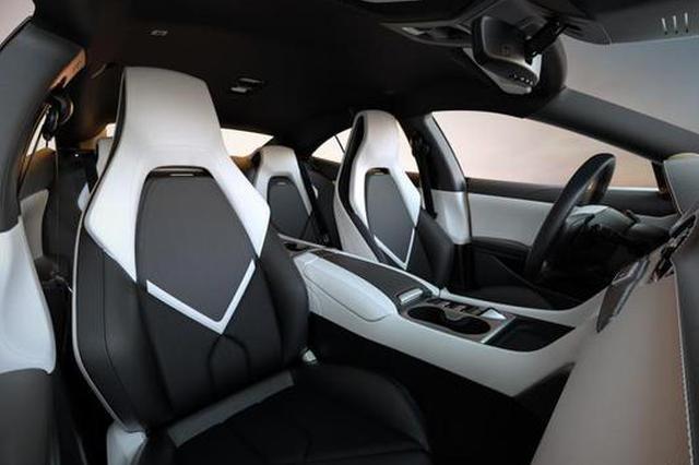 13.5万美元 Karma Revero GT公布售价