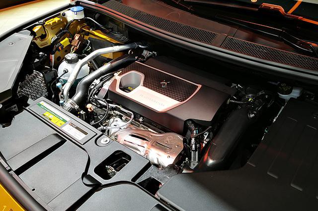 新款DS7正式亮相 换装国六发动机/新增全新配色