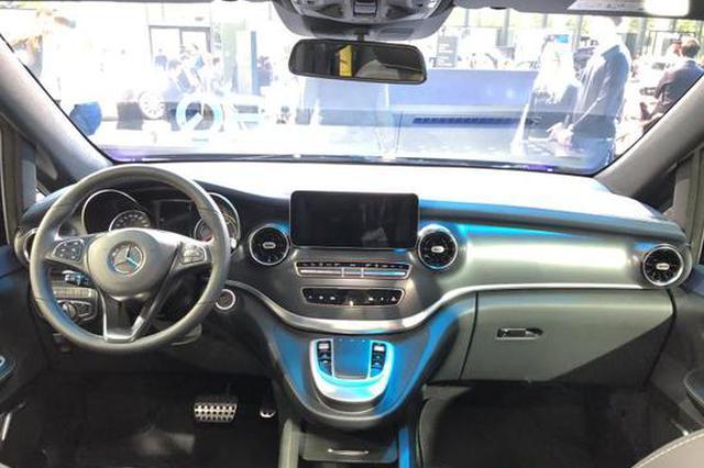 2019法兰克福车展:11大品牌重量级新车盘点