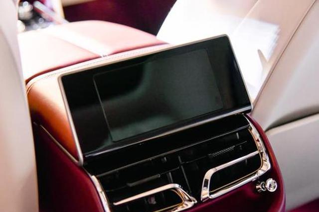 售289万元 宾利全新一代飞驰售价公布