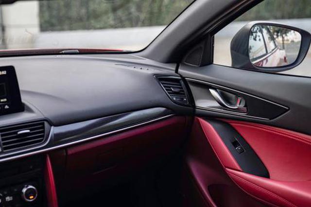 设计语言更鲜明 新款马自达CX-4官图