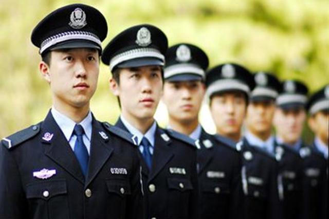 天津市公安交管警区警长责任制改革推动治理重心下移