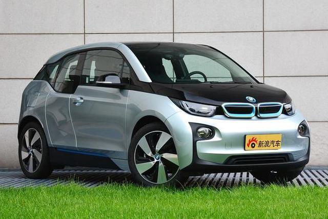 """未来的电动车该有哪些""""标配""""?宝马i3告诉你"""