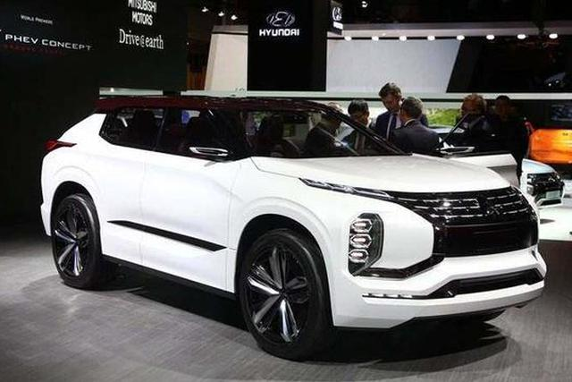 最良心日系SUV 配备混动四驱仅12万