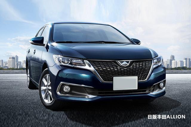 丰田或将在华推全新轿车竞争本田思域