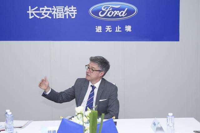胡棣锋被调离长安福特销售及服务副总裁